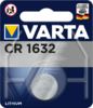 Lith.bat. Varta CR 1632