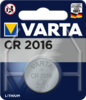 Lith.bat. Varta CR 2016