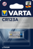 Foto bat.Varta CR 123 A