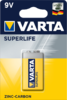 Bat.Varta Superlife bl. 9V
