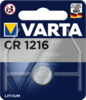 Lith.bat. Varta CR 1216
