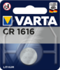 Lith.bat. Varta CR 1616