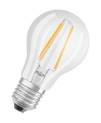 Osram LED A60 7W E27 WW 827 FILAMENTS